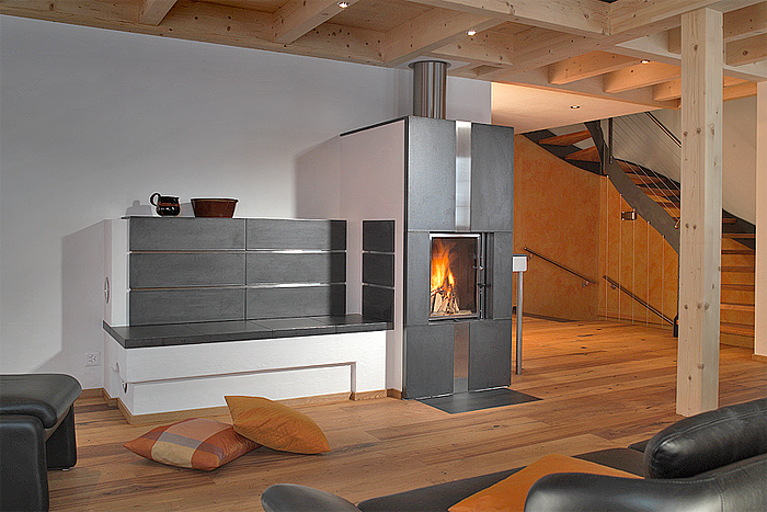 Favorit Ofenbau - Kurt Trachsel AG VU72